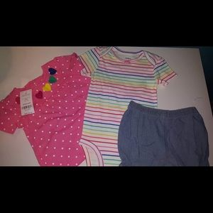 Baby outfit🌷4 for 20